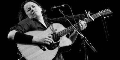 Melissa Ferrick at the Triple Door