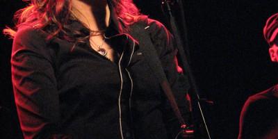 Brandi Carlile - Neumos Secret Show